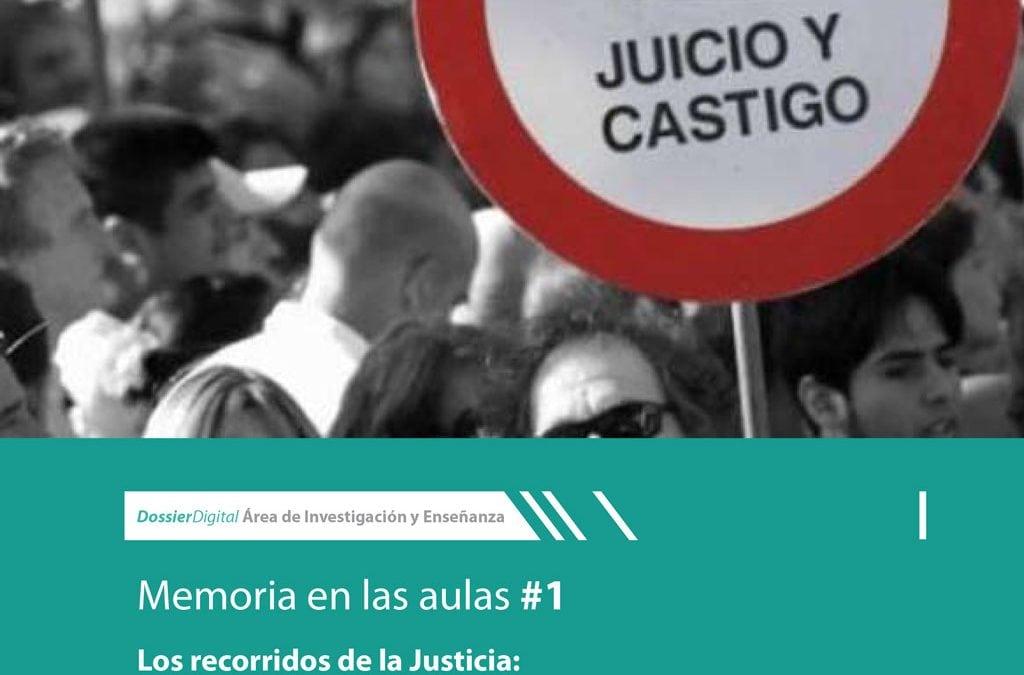 Dossier | Del juicio a las Juntas a los nuevos juicios