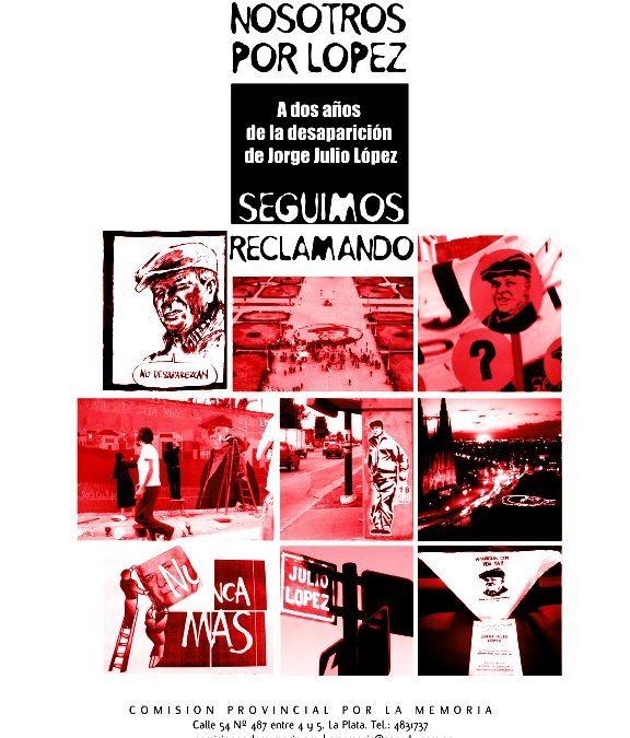 Dossier | Nosotros por López | Propuestas para trabajar