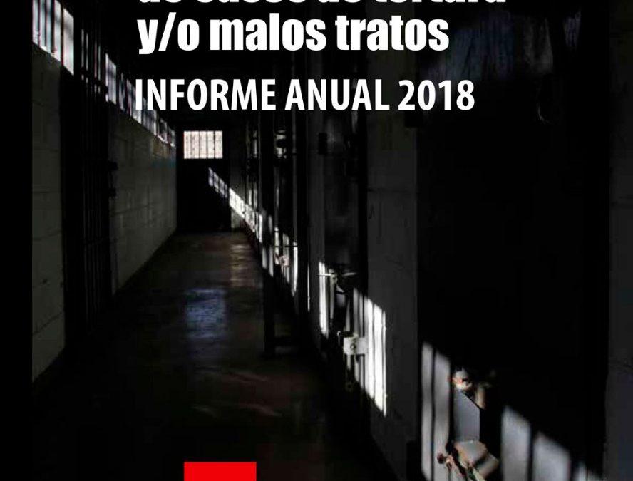 Informes | Registro Nacional de Casos de Tortura