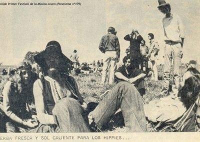Dossier | Rebeldía vigilada