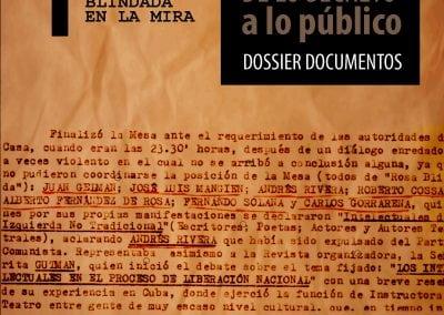 Dossiers | Revista Puentes