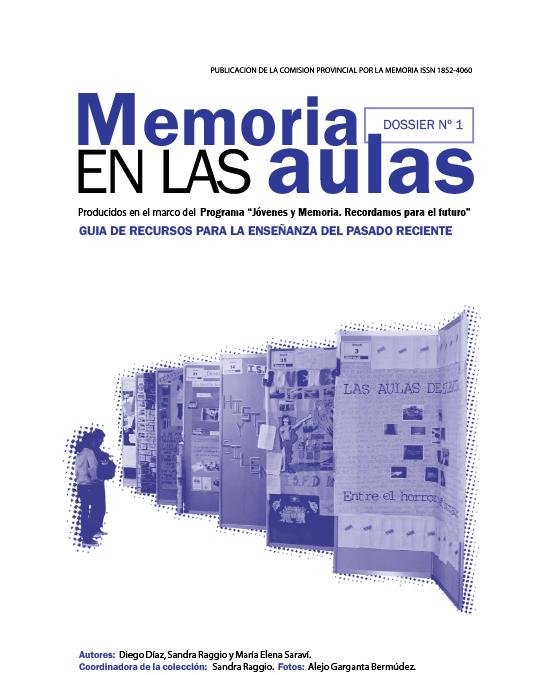 Dossiers | Memoria en las aulas