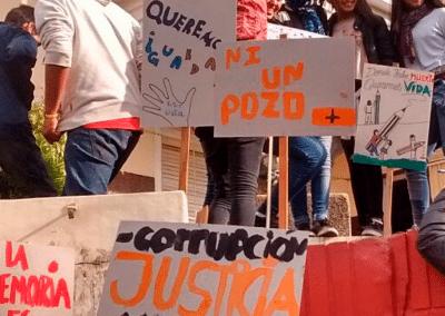 Pozo de Quilmes