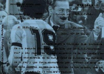 Colección documental | El Mundial '78