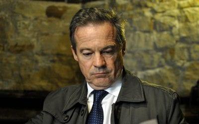 LA CASACIÓN FEDERAL GARANTIZA IMPUNIDAD Más protección para el fiscal Fabián Fernández Garello, procesado por crímenes de lesa humanidad