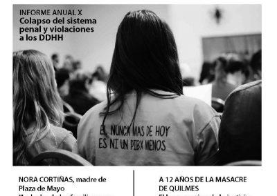 Revista | El fogón II