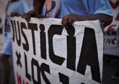 Masacre de Esteban Echeverría, 6 meses