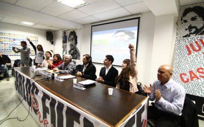 La CPM en Neuquén Fuentealba II: la justicia continúa