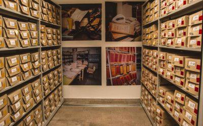 MEMORIA Y DERECHOS HUMANOS La CPM lanzó un programa para la creación de archivos locales en los municipios bonaerenses