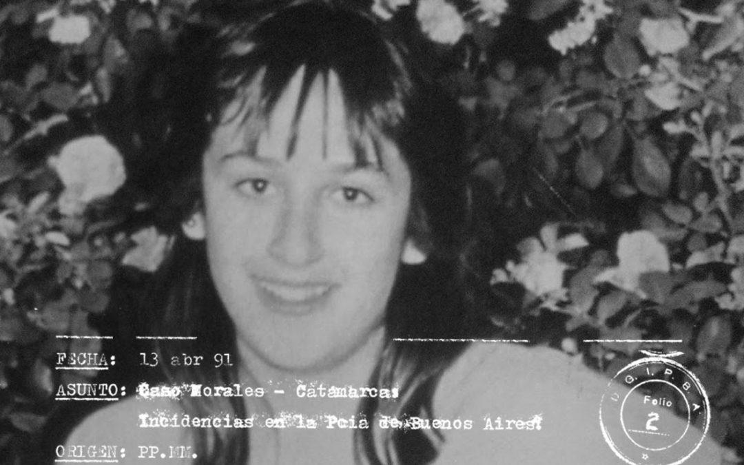 Efemérides | El femicidio de María Soledad Morales