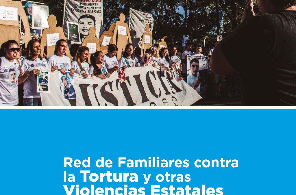 Revista | Red de familiares contra la tortura y otras violencias estatales