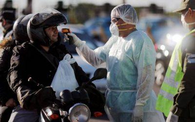 DECLARACIÓN DE LA CPM Los derechos de los pueblos en tiempos de pandemia