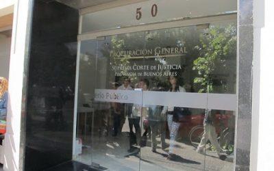 DECLARACIÓN DE LA CPM Por una Procuración General con perspectiva de derechos humanos y una defensa pública autónoma