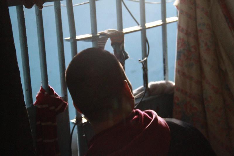 Presos y presas del país piden garantías ante la Corte Suprema Nacional de Justicia