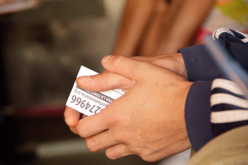 JUNTO A ORGANIZACIONES DE FAMILIARES Y EX DETENIDOS/AS La CPM lanza el programa «Punto Denuncia Torturas» para ampliar la recepción de denuncias