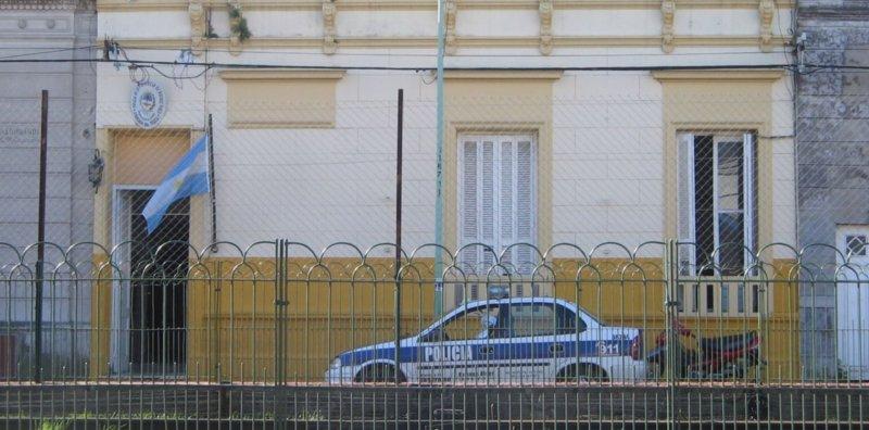 DENUNCIA PENAL DE LA CPM Policías torturaron con picana eléctrica y golpes a un joven de 17 años