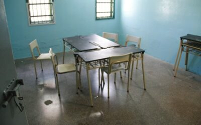 CONTINUIDAD PEDAGÓGICA EN TIEMPOS DE COVID-19 Aprueban un protocolo para acceso a las aulas universitarias en contextos de encierro