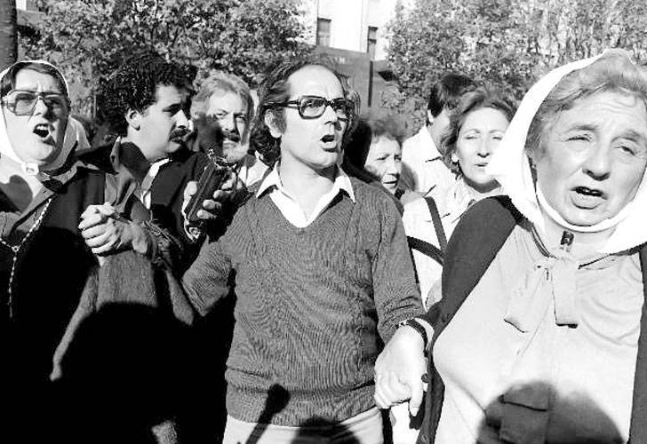 A 40 AÑOS DEL PREMIO NOBEL DE LA PAZ Ciclo de homenajes para Adolfo Pérez Esquivel: una vida por los derechos humanos