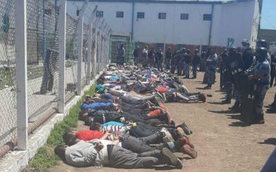 Declaración de la CPMfrente a la situación de las cárceles bonaerenses