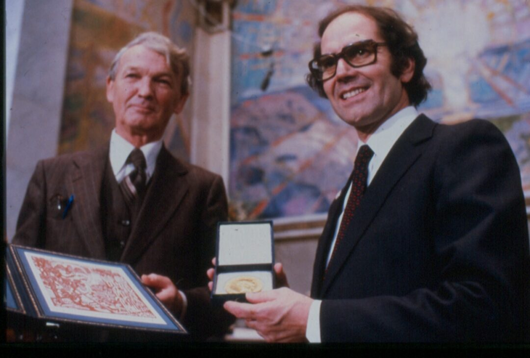 Los informes de la diplomacia estadounidense sobre el Nobel de la Paz de Adolfo Pérez Esquivel